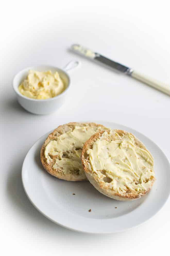 Hollandaise Butter