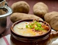 Fully Loaded Baked Potato Soup