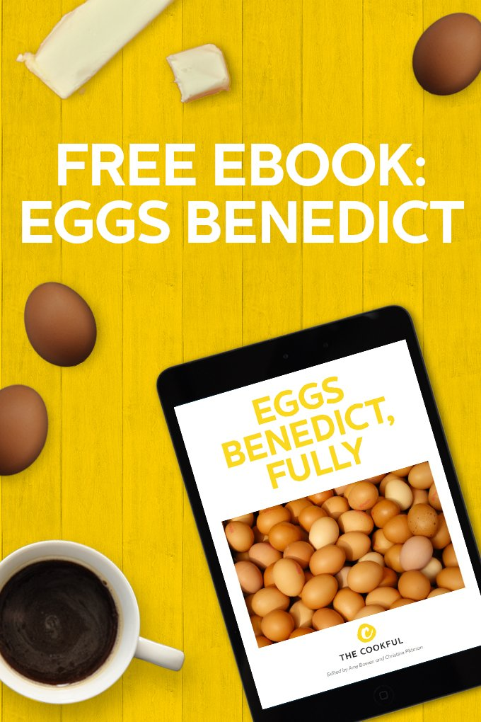 Free Eggs Benedict Ebook