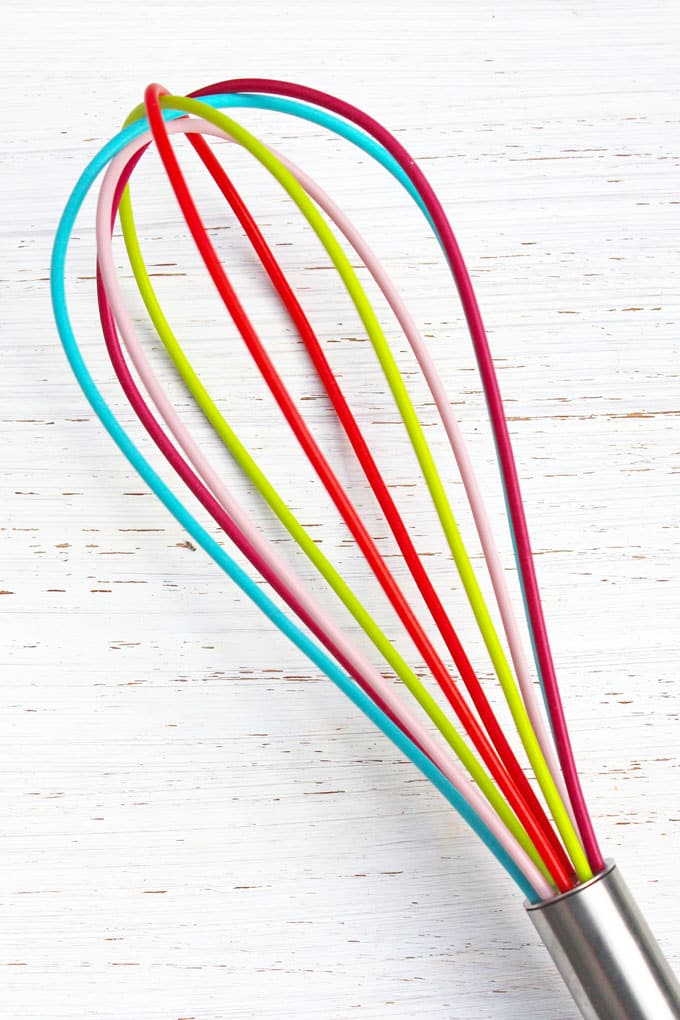 Rainbow Whisk