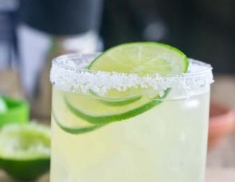 The Full Story on Margaritas