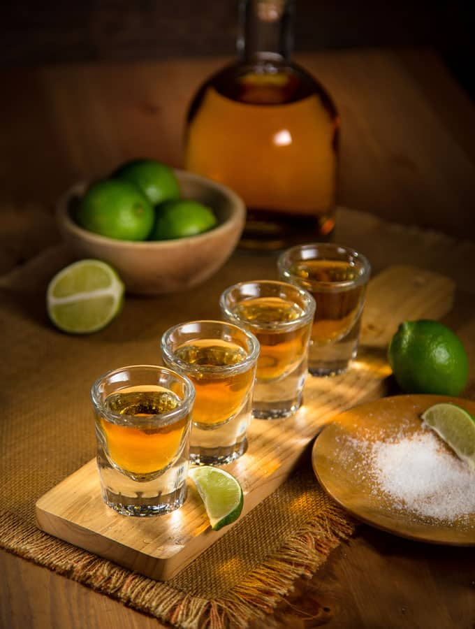 How to Choose the Right Tequila for Margaritas