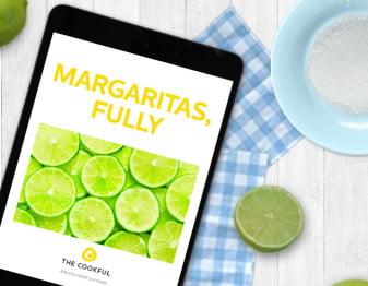 Margaritas Ebook