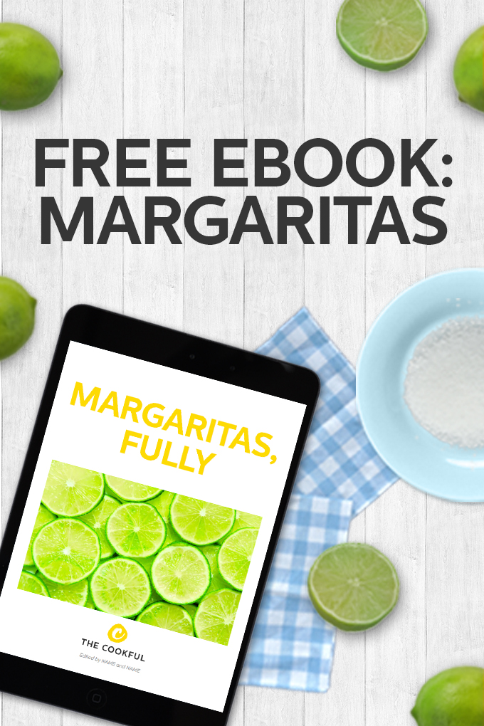 Free Margaritas Ebook
