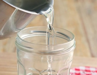 How to Make Simple Syrup (hint: It's simple!)