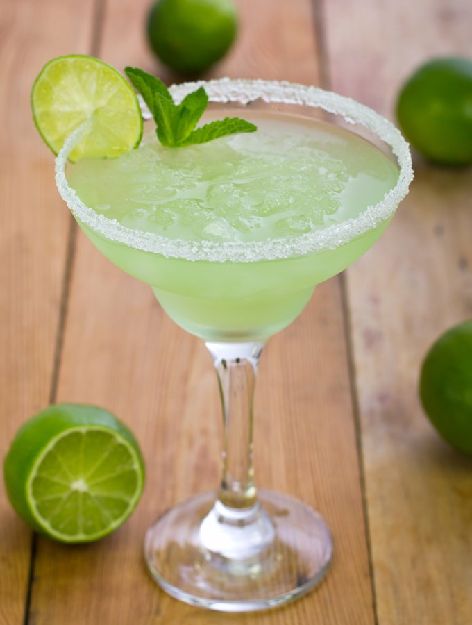 15 Ways to Make Your Margaritas Better