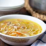 Qiuck Soups Sidebar3
