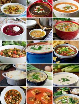 Qiuck Soups Sidebar4