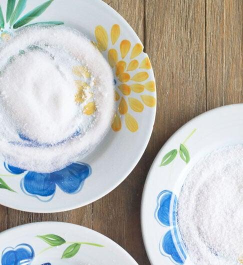 Taste Test: Best Salt for Rimming a Margarita Glass
