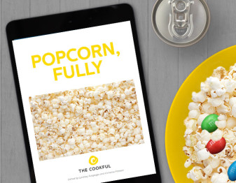 Free Popcorn Ebook