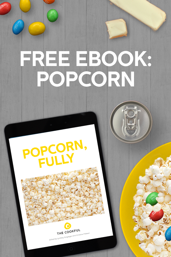 Get our free popcorn ebook here! Sign up below.