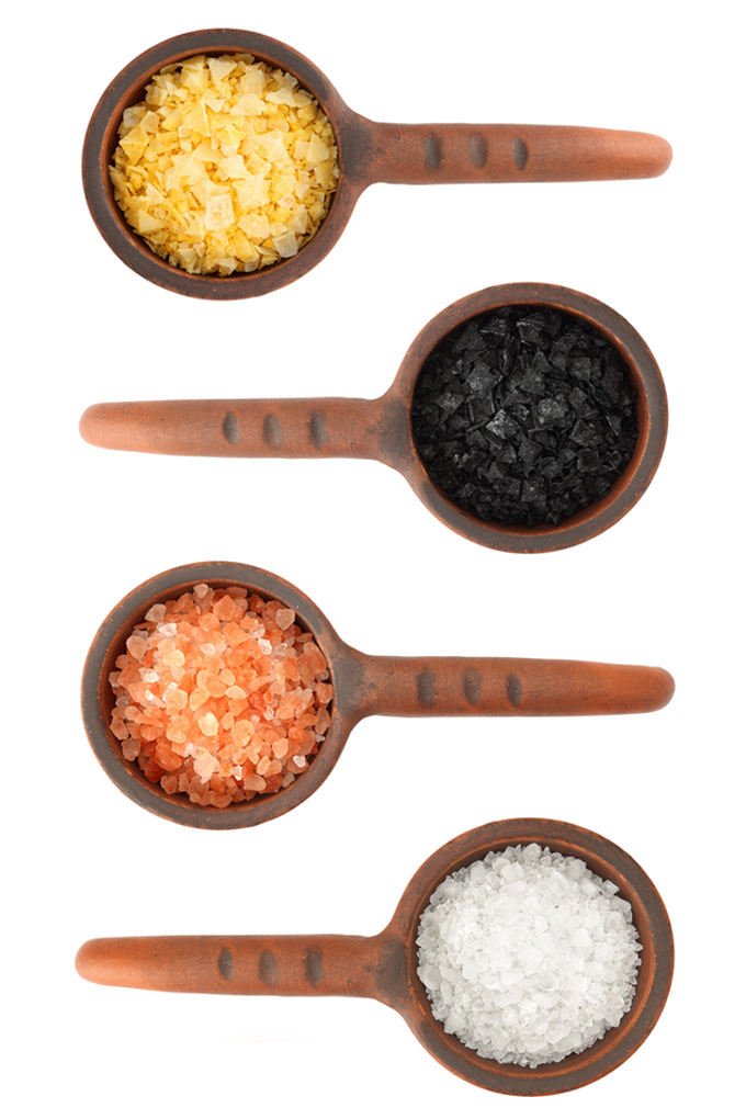 Flavored Sea Salts and More Delicious Items to Rock Your Popcorn World