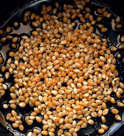 15 Ways to Pop Popcorn