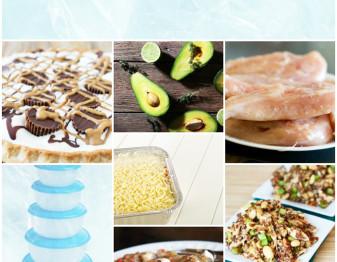 Introducing Freezer Meals