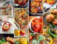 101 Stuffed Pepper Recipes