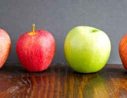 What Type of Apples to Use for Candy Apples