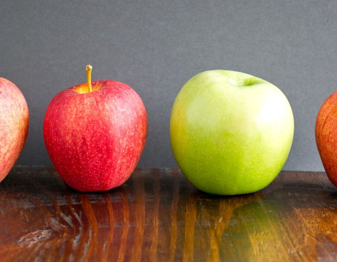 What Type Of Apple Is Best For Candy Apples