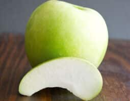 How to Prevent Cut Apples from Browning