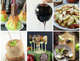 101 Candy Apple Ideas