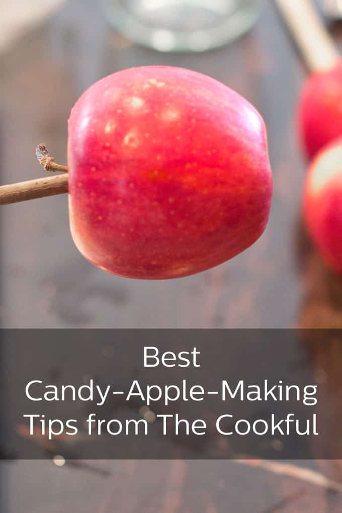 Tips for Making the Best Candy Apples