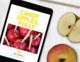 Free 54 page Candy Apple Ebook