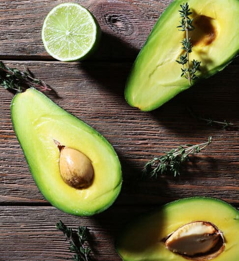 15 Delicious Freezable Ingredients (so that you have them on hand whenever you're cooking)