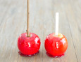 Is Store-bought Candy Apple Coating Good