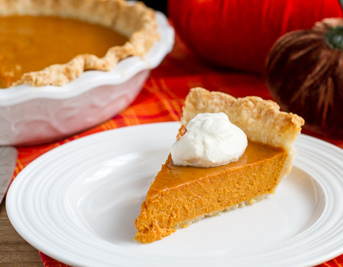 Drunken Pumpkin Bourbon Tart Recipes — Dishmaps