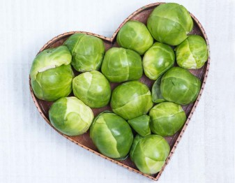 13 Ways to Make Brussels Sprouts More Delicious