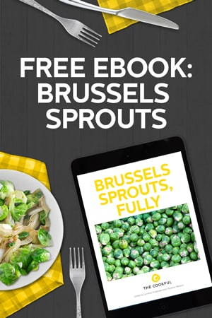 Brussels Sprouts Ebook