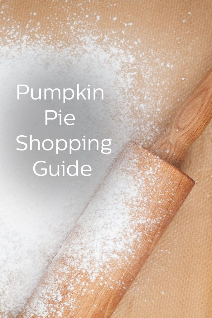 Everything You Need to Make Fabulous Pumpkin Pies