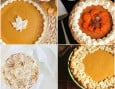 7 Ways to Decorate Pumpkin Pie