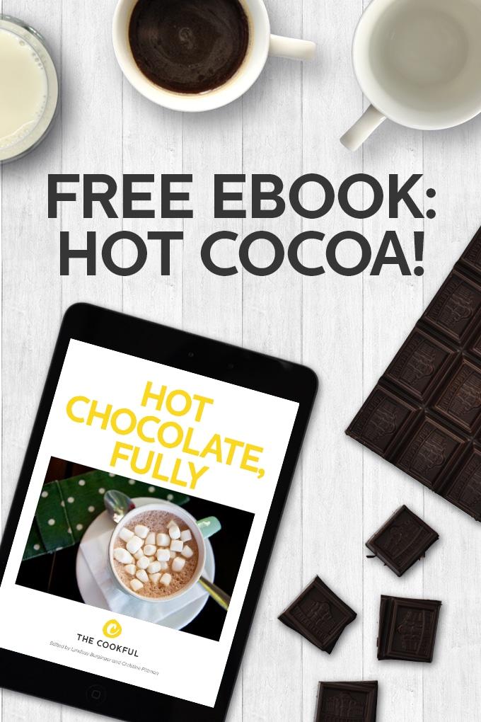 Hot Chocolate Ebook