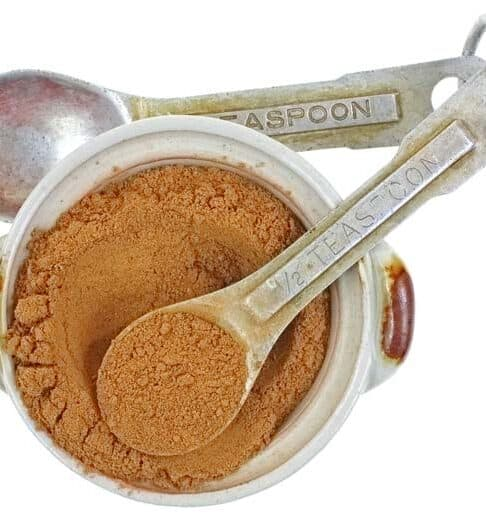 How and Why to Make Your Own Pumpkin Pie Spice