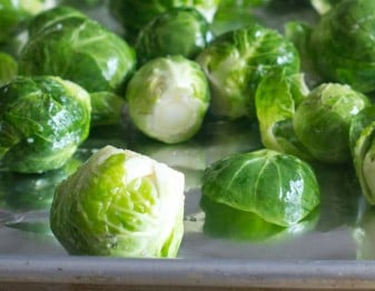 How To Make Stink-Free Brussels Sprouts