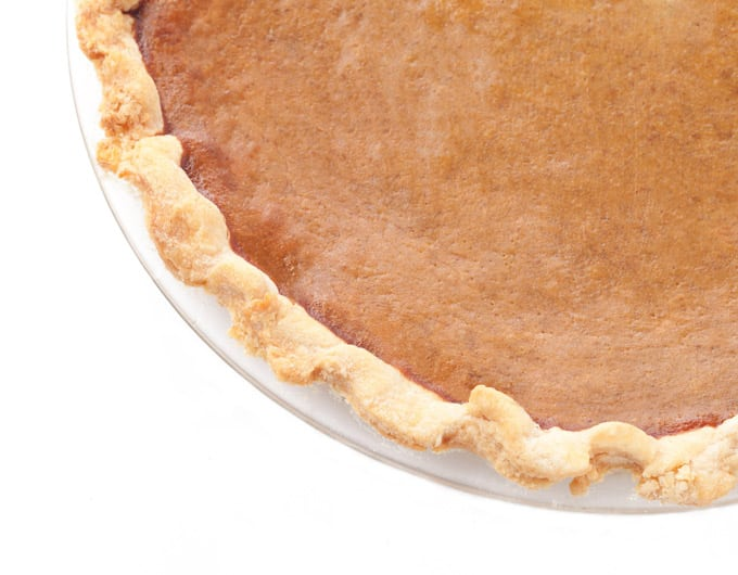 11 Tips to a Perfect Pumpkin Pie