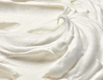 Perfect Whipped Cream for Your Perfect Pumpkin Pie
