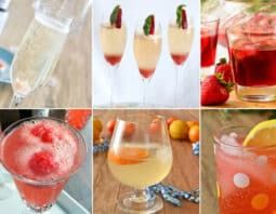 100 Champagne Cocktail Recipes