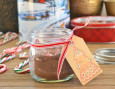 Candy Cane Hot Chocolate Powder