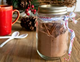 Mexican hot Chocolate Powder