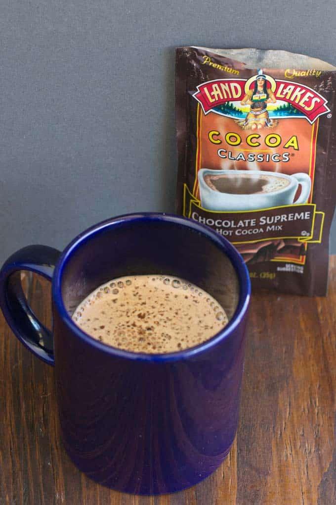 Land O'Lakes Cocoa Classics