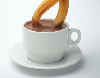 Hot Chocolate Around the World