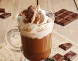 Boozy Hot Chocolate Guide
