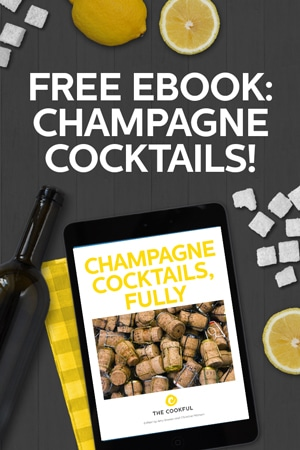 Champagne Cocktail Ebook