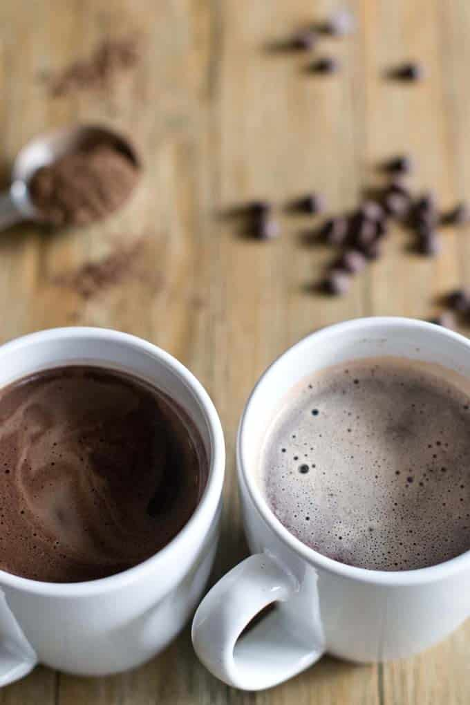 Hot Cocoa vs. Hot Chocolate: Which is Best?