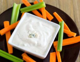 Best Blue Cheese Dip