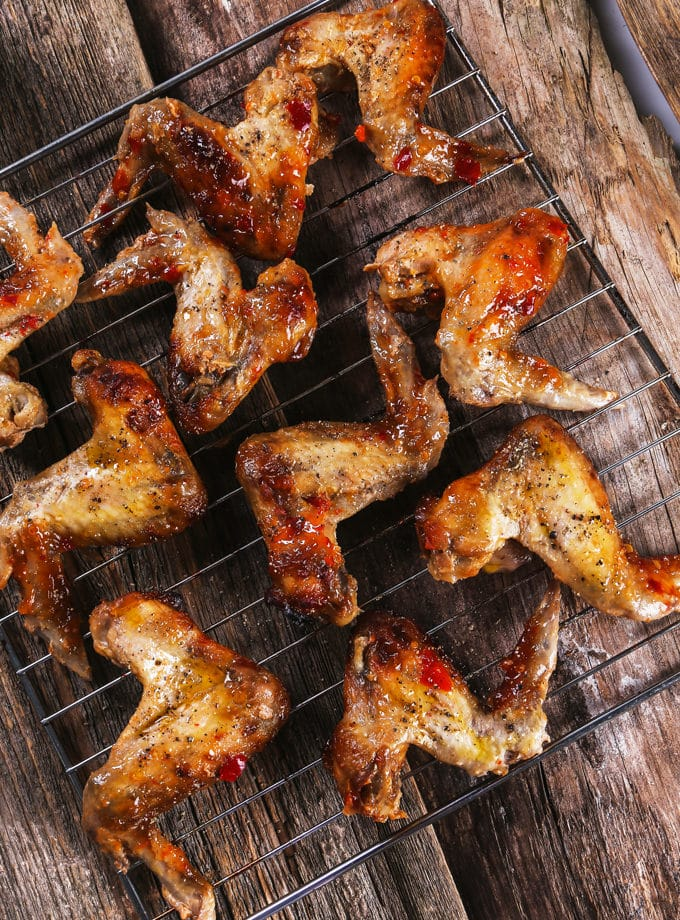 The Ultimate Chicken Wings Buying Guide