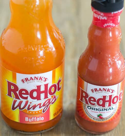 What's the Difference Between Hot Sauce and Wing Sauce