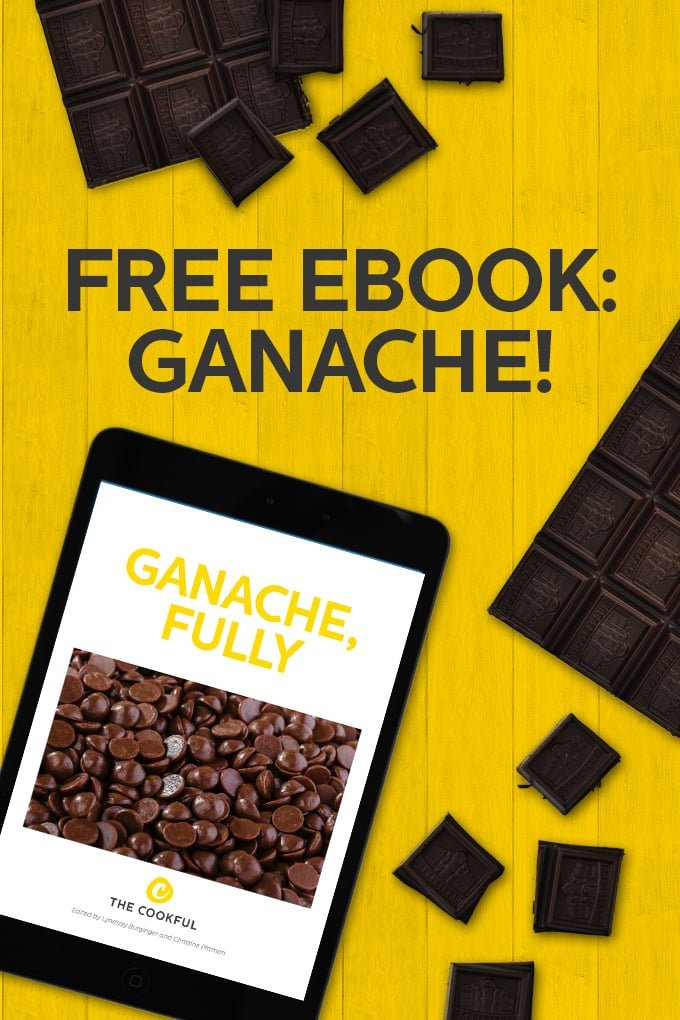 Free Ebook All About Ganache!