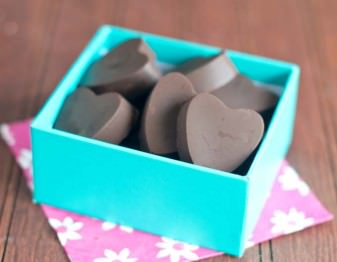How to Make Molded Truffles